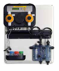 A-POOL SYSTEM PH-CL