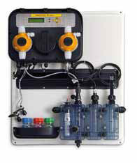 A-POOL SYSTEM CONNECT PH-RX